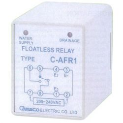 Floatless Relay C-AFR1
