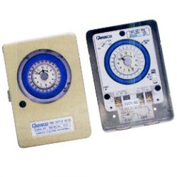 24 Hours Automatic Time Switch TB-35