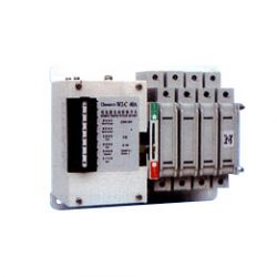 W2C Series Dual-power Automatic Transfer Switches (ATSE)