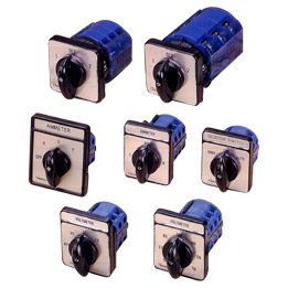 Voltmeter ammeter switches camsco rotary cam switches manufacturer cam switch swarovskicordoba Gallery
