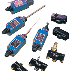 Micro Switch Limit Switch Manufacturer & Supplier